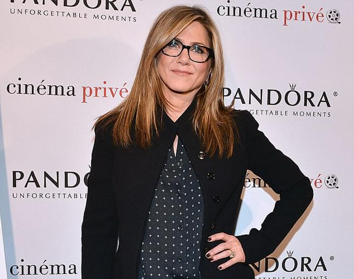 ad4081286e Jennifer Aniston Glasses – Celebrity Glasses Spotter