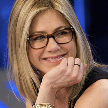 0efb104d3b68 Jennifer Aniston in Ralph Lauren Glasses RL6062 – Celebrity Glasses ...