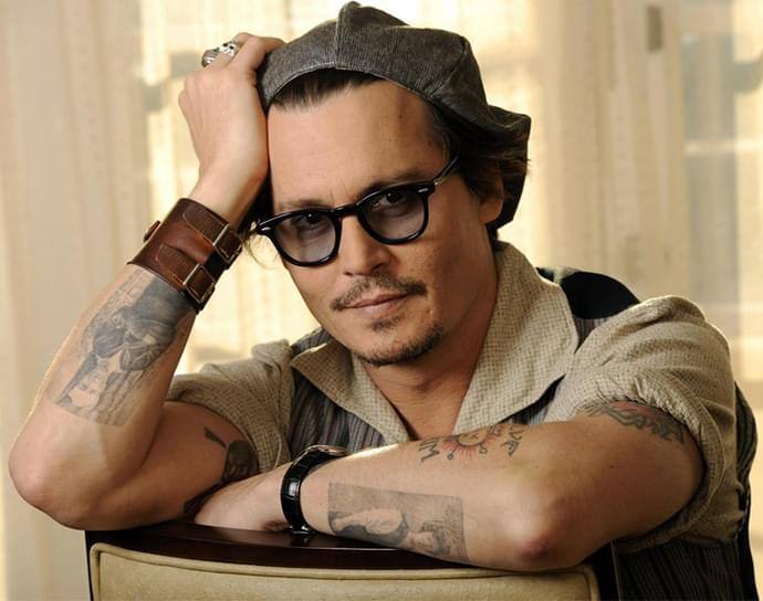 eaa90c5a49 Johnny Depp Sunglasses. Johnny Depp s style is as diverse as his movie ...