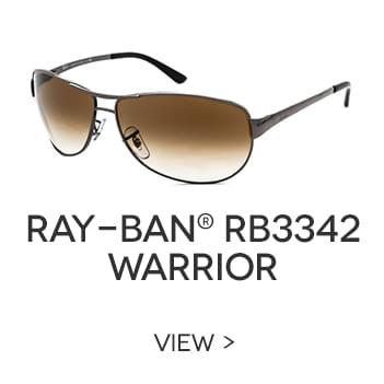 9af07b58ef Robert Downey Jr in Ray-Ban sup ®  sup  RB3342 Warrior sunglasses ...