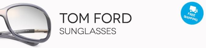 f1bba3aade6 Tom Ford Sunglasses at SmartBuyGlasses India